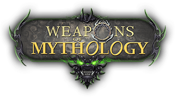 Weapons Of Mythology Indonesia - Brand Ambassador 2014
