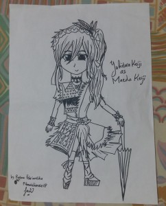 By Nanaichinose18