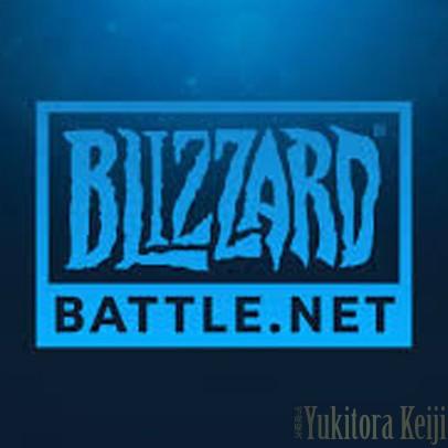 Blizzard Battle Net